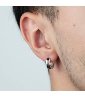 PENDIENTES LOTUS STYLE MEN'S EARRINGS LS2159-4/1