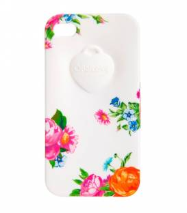 Fundas para iphone4 Ops!Objects OPSCOVI4-12