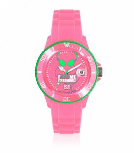 Ice Watch Fluor Pink Head FMSSFPHUS11