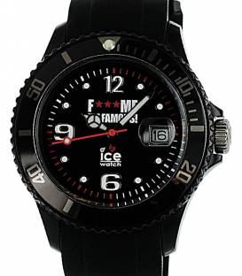 Ice Watch Me I'm Famous FM.SI.BK.BB.S.11