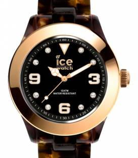 Ice Watch Elegant  Tortoise Gold EL.TGD.U.AC.12
