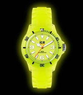 Ice Watch Glow Yellow GL.GY.S.S.11