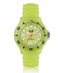 Ice Watch Glow Yellow GL.GY.U.S.11