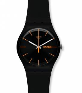 Swatch DARK REBEL SUOB704