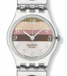 Swatch METALLIC DUNE LK258G