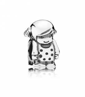 """Charm """"Mi querido niña"""" Pandora 791531"""