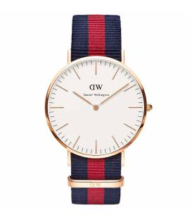Reloj Daniel Wellington Classic Oxford 0101DW 40mm