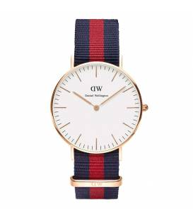 Reloj Daniel Wellington Classic Oxford 0501DW 36mm