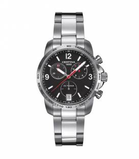 El Reloj Certina DS Podium Chrono C001.417.11.057.00