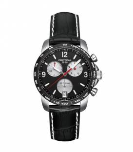 Reloj Certina DS Podium Chrono C001.417.16.057.01