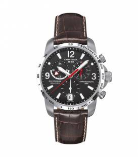 Reloj Certina DS Podium Big Size Chrono GMT C001.639.16.057.00