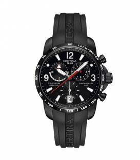 Reloj Certina DS Podium Big Size Chrono GMT C001.639.17.057.00
