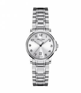 Reloj Certina DS First Lady Ceramic C014.235.17.011.00