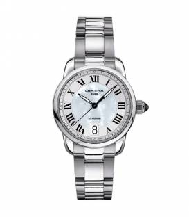Reloj Certina DS Podium Lady - 3 hands C025.210.11.118.00