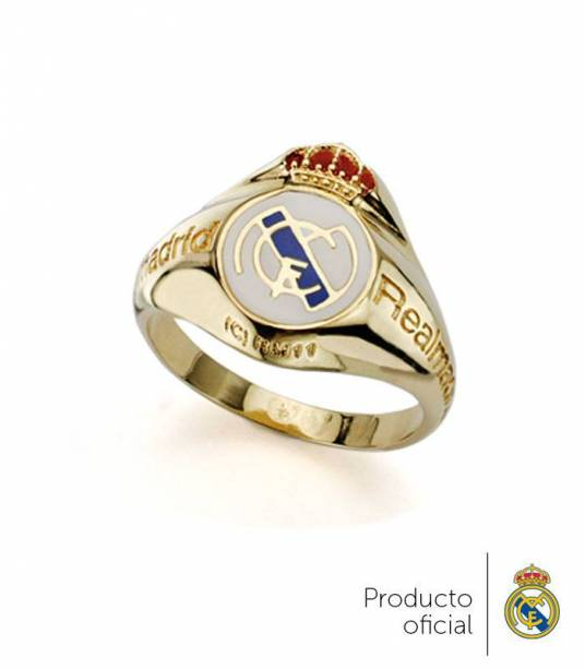 Sello Real Madrid Cadete