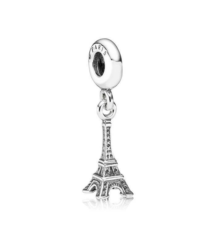Charm colgante Torre Eiffel 791082