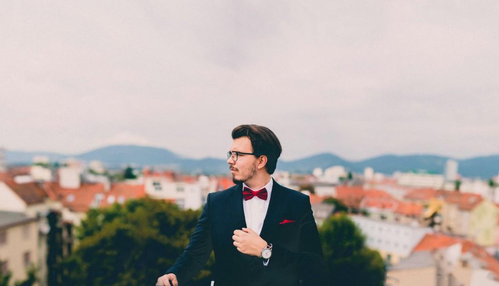 tie bow 1