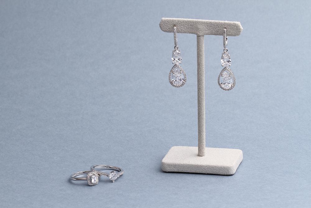 Cuidados joyas de plata