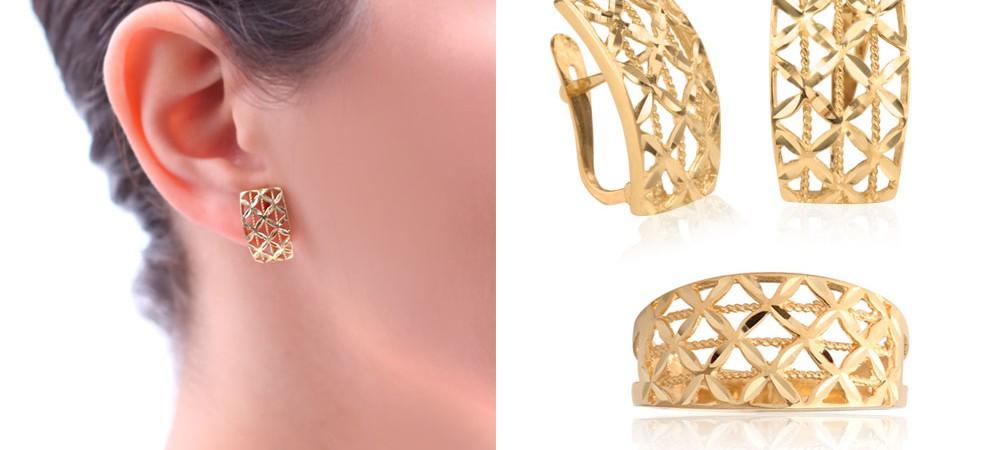 c15e9e0e5e31 Todo lo que debes saber sobre tus joyas de oro… y algunas curiosidades  sobre este metal precioso