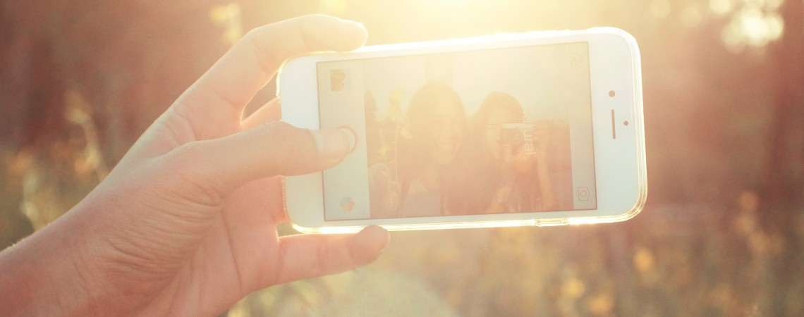 selfie 1 portada