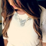 Descubre el collar perfecto para cada tipo de escote