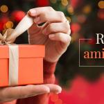 Guía regalos de Navidad (II): Amigo invisible