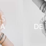 JOYAS DE DÍA Y JOYAS DE NOCHE