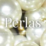 Perlas. El gran clásico a la moda