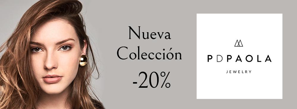 PDPaola Nueva colección -20%