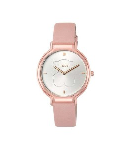 reloj tous rosa